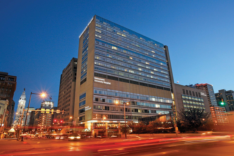 Hahnemann University Hospital | LinkedIn