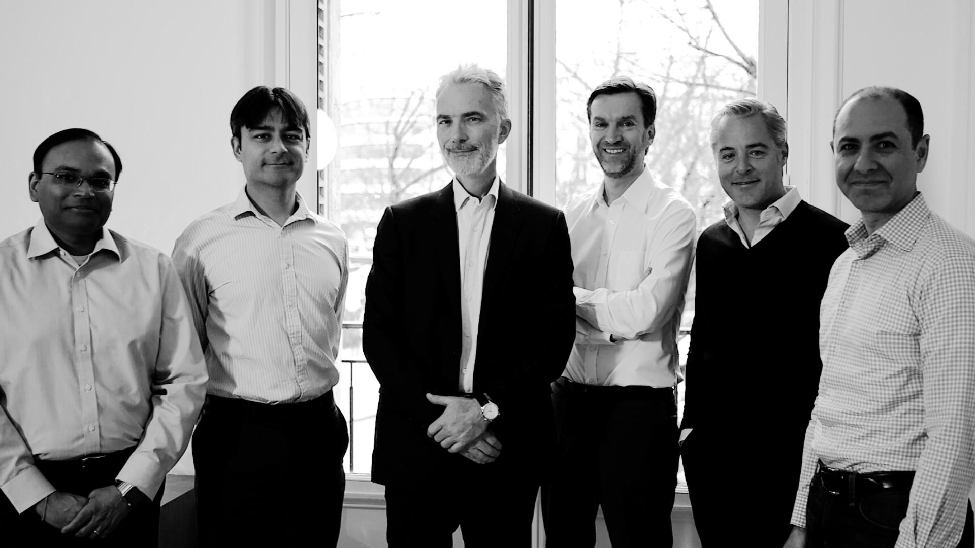 AXA Venture Partners (AVP) | LinkedIn