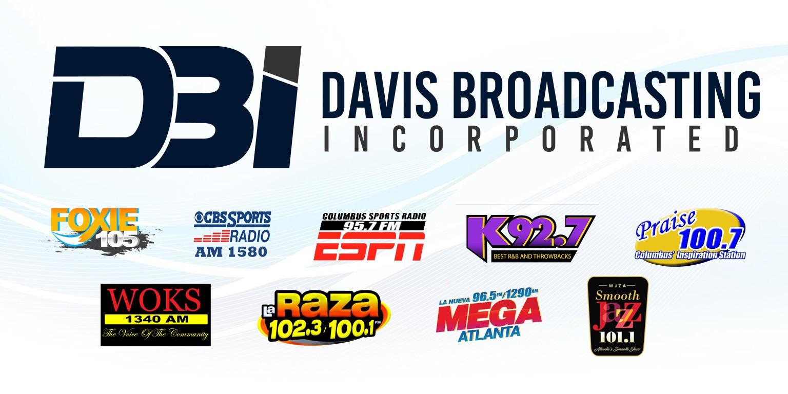 Davis Broadcasting Inc    LinkedIn