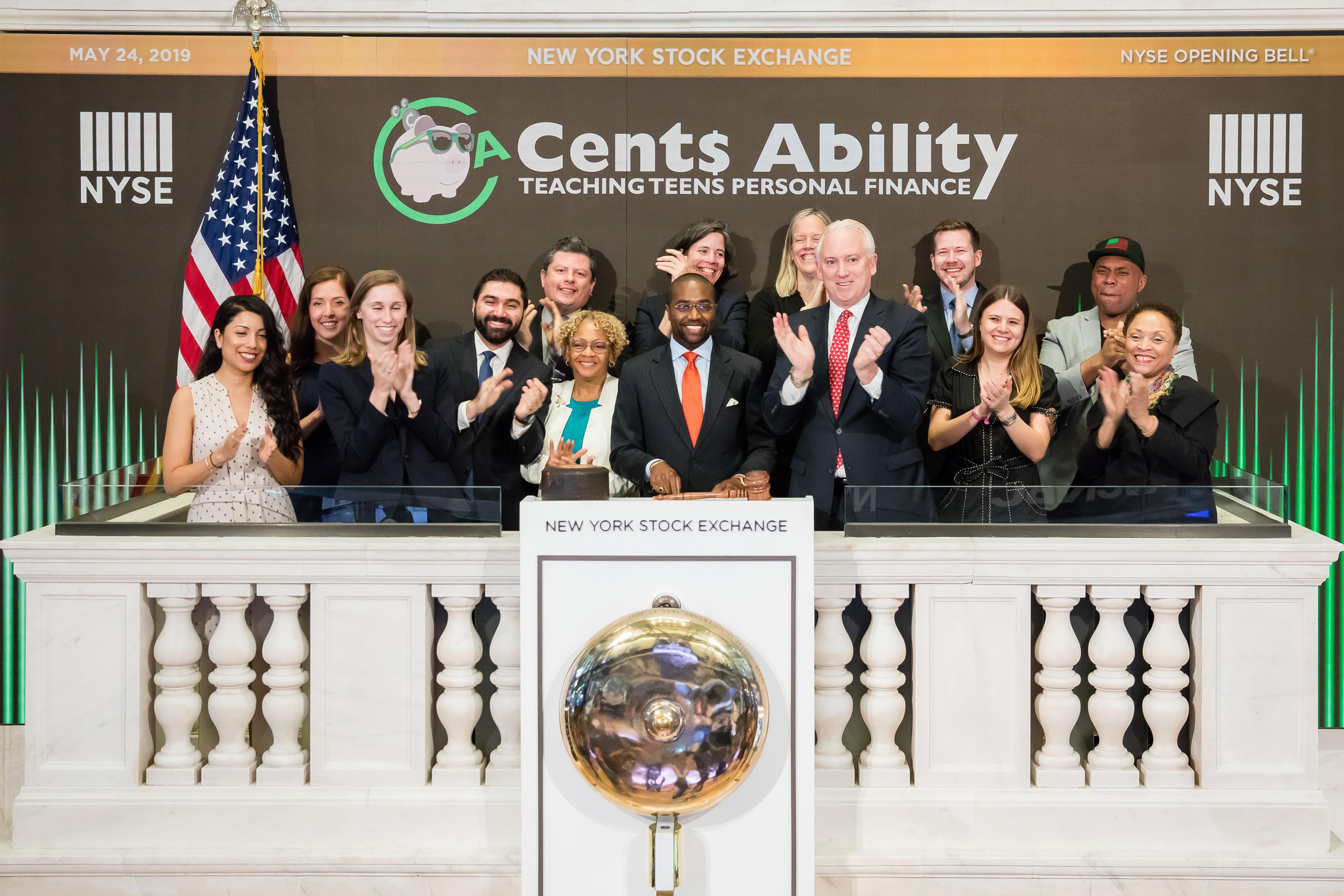 Cents Ability, Inc    LinkedIn