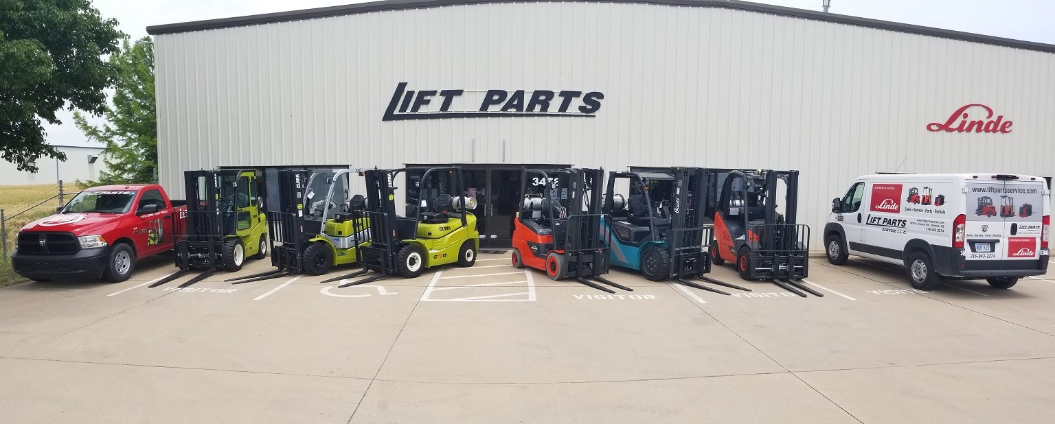 Lift Parts Service Llc Linkedin
