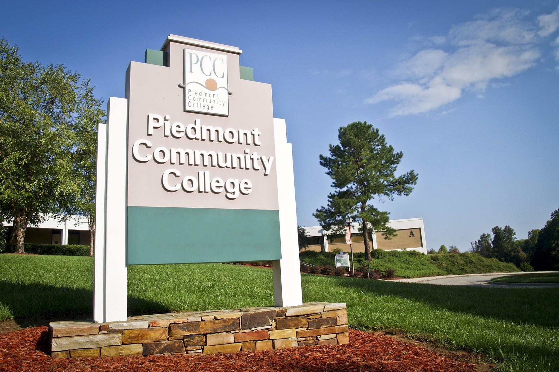 Piedmont Community College >> Piedmont Community College Linkedin
