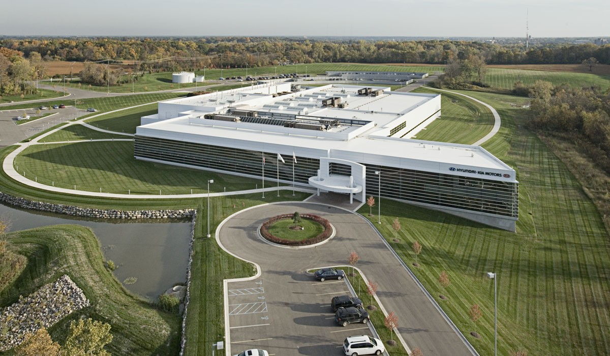 Hyundai Kia America Technical Center, Inc. (HATCI) cover image