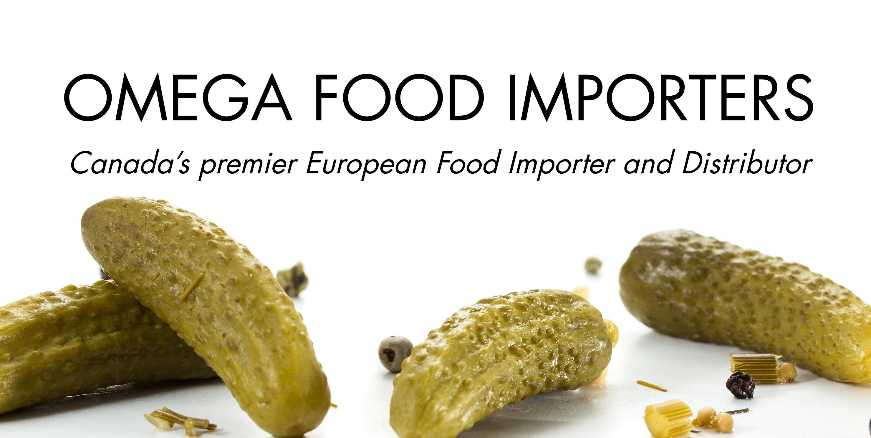 Omega Food Importers | LinkedIn