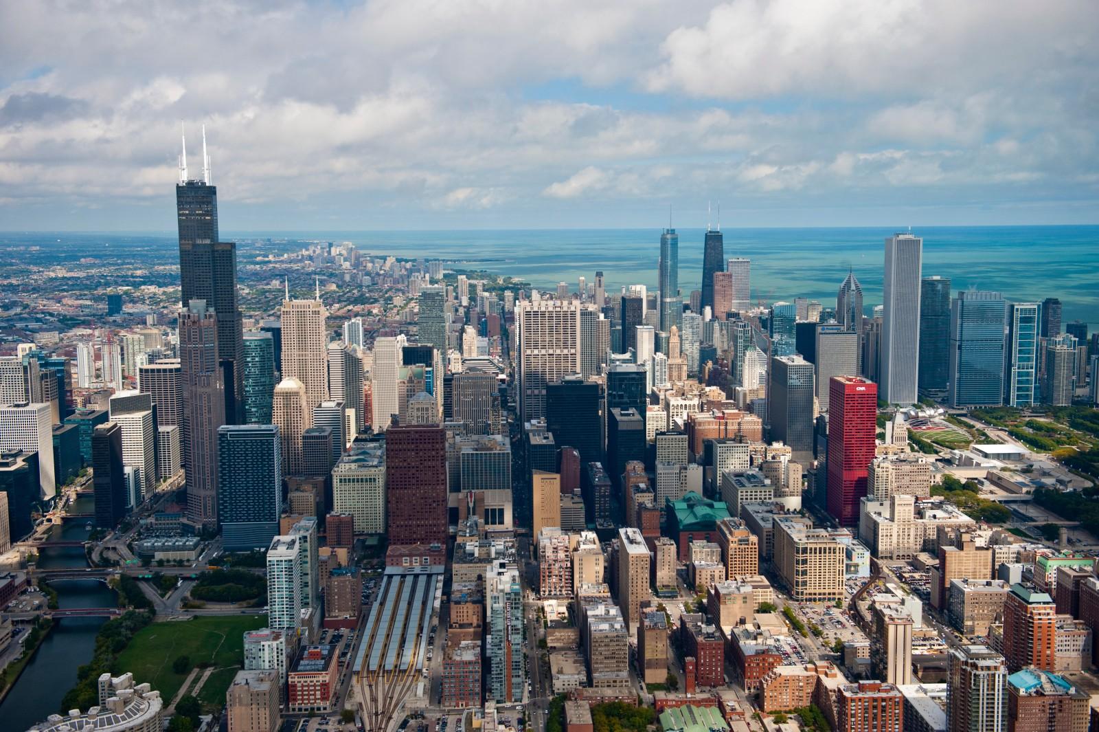City Of Chicago Linkedin