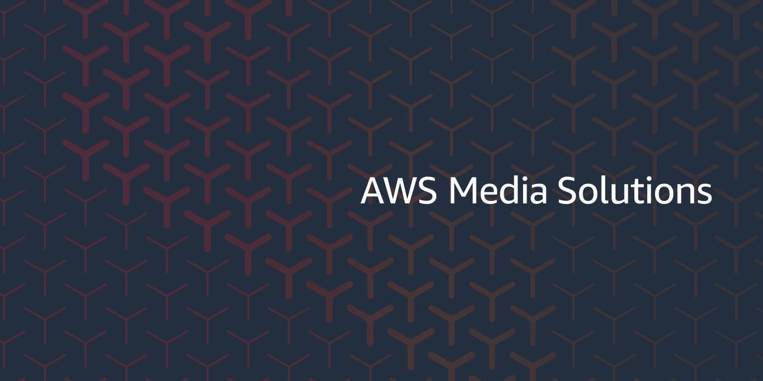AWS Elemental, an Amazon Web Services Company   LinkedIn
