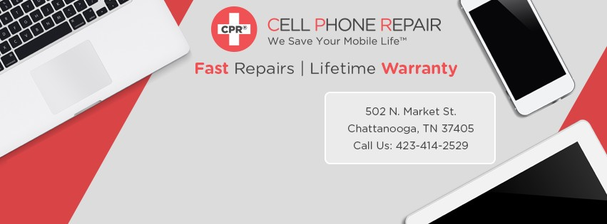 CPR Cell Phone Repair of Chattanooga   LinkedIn