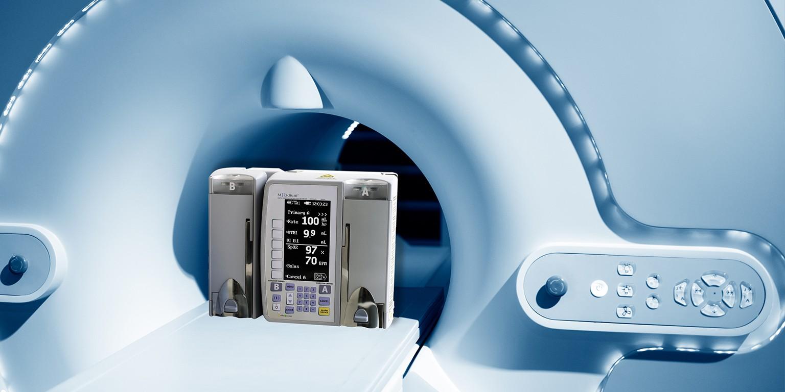 MRI IV Infusion Pumps | LinkedIn