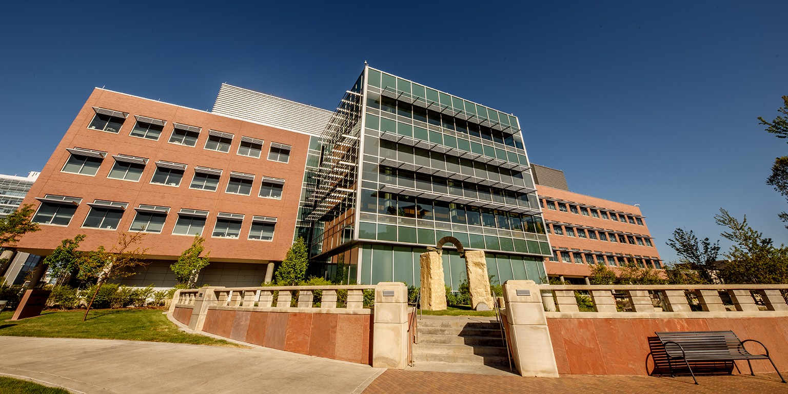 University of Colorado Skaggs School of Pharmacy and