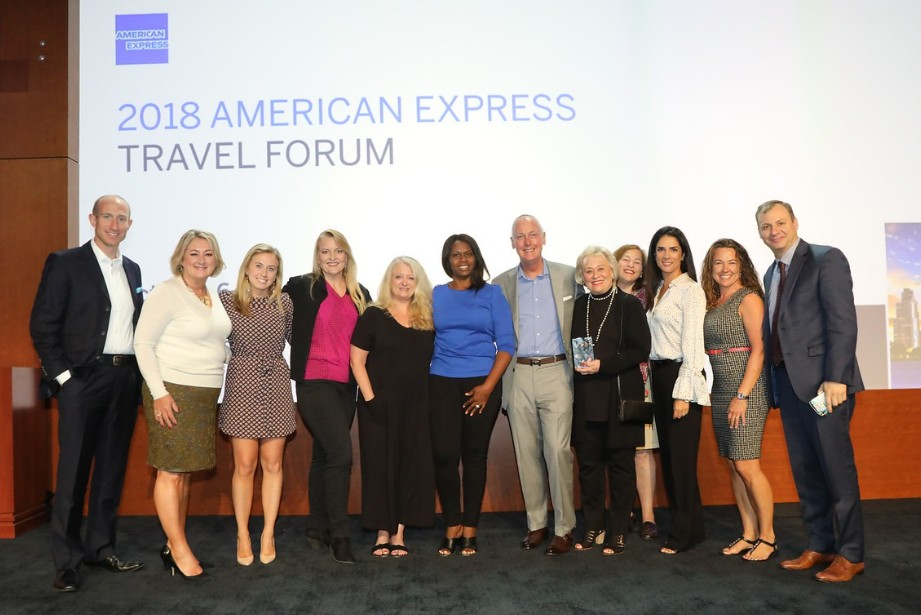 Travelink, American Express Travel | LinkedIn