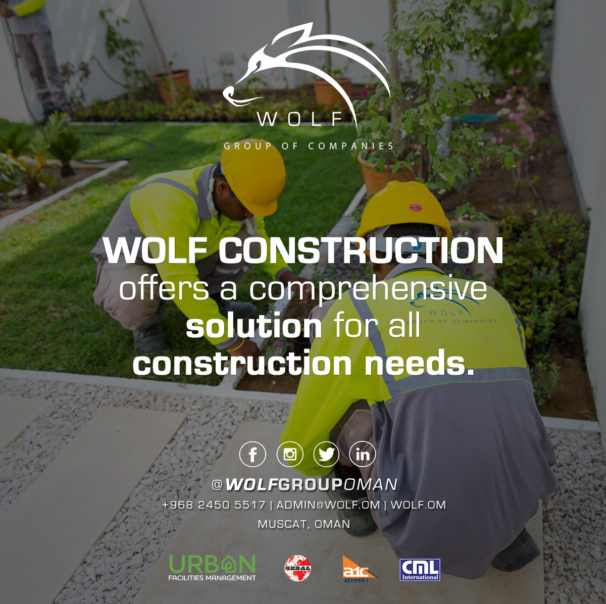 Wolf Group of Companies | LinkedIn