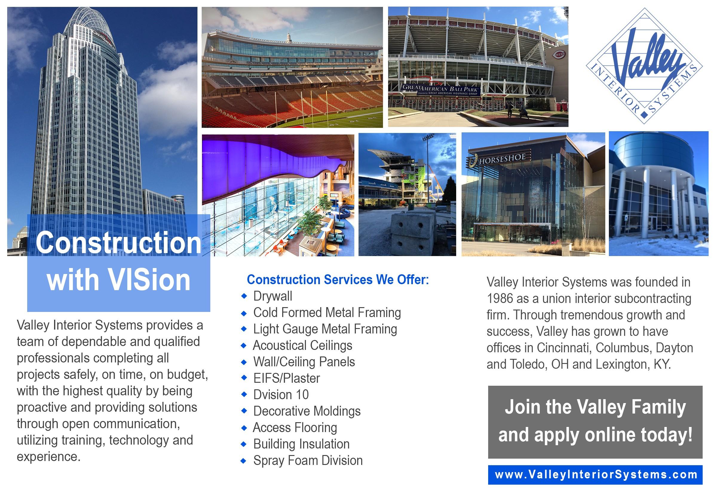 Valley Interior Systems, Inc | LinkedIn