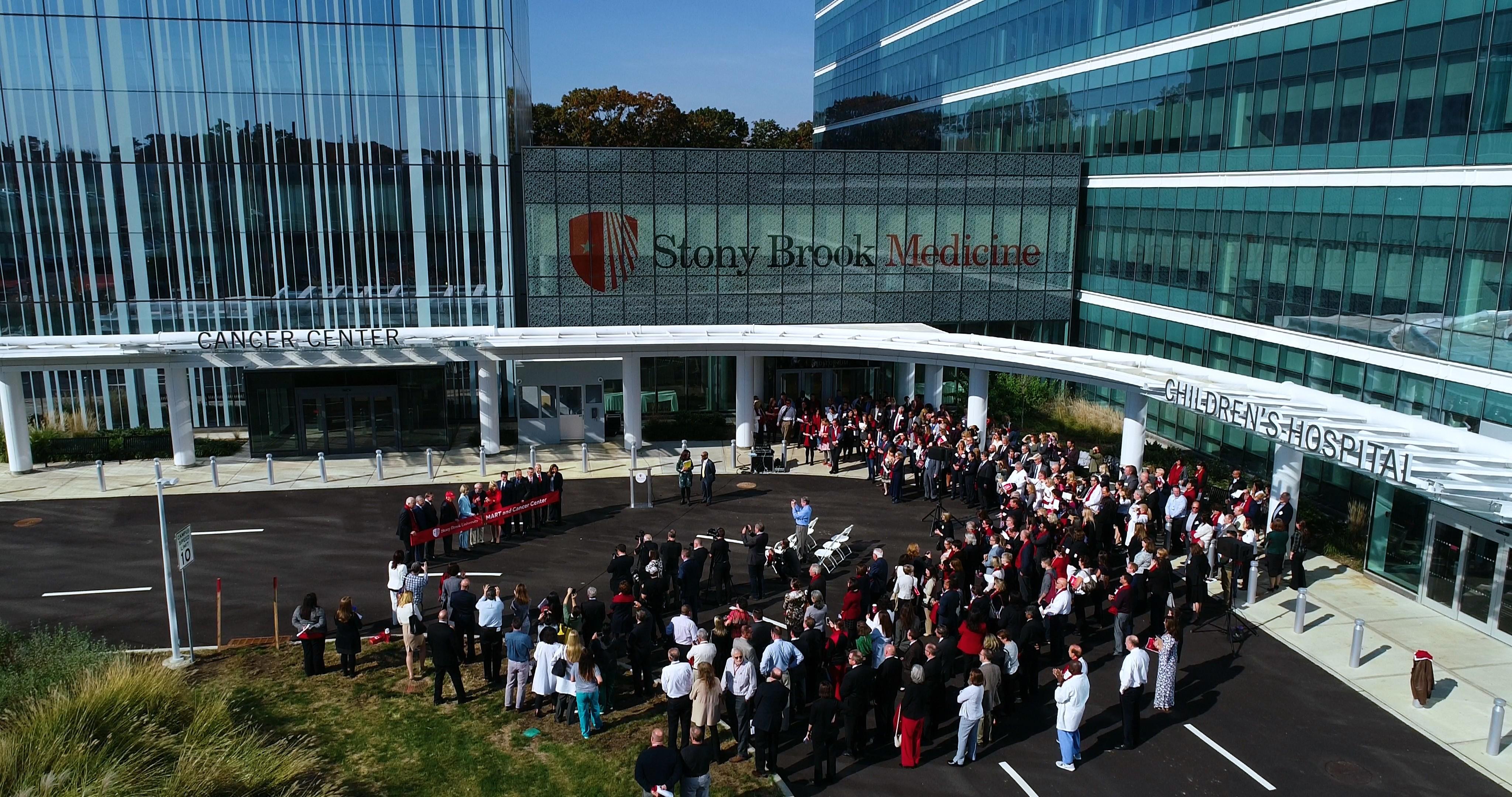 Stony Brook Medicine | LinkedIn