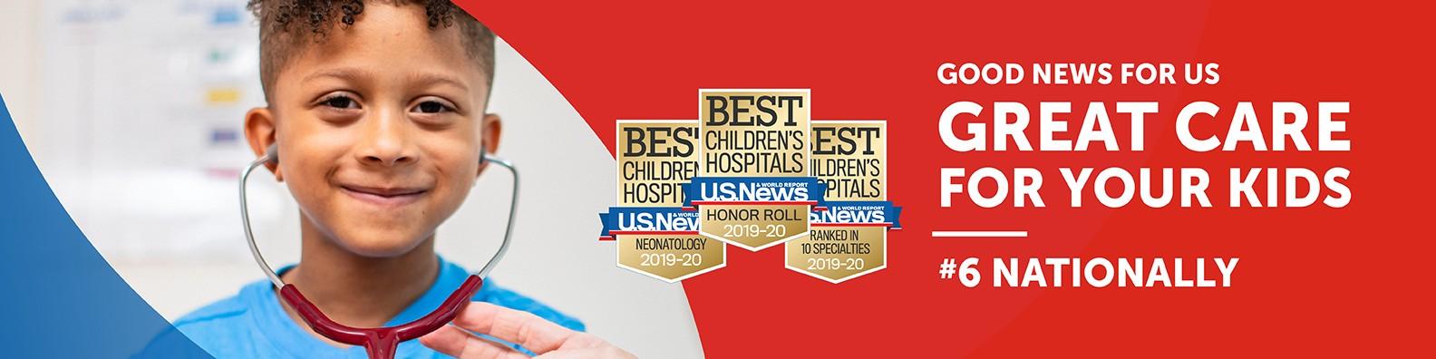 Children's National Health System | LinkedIn
