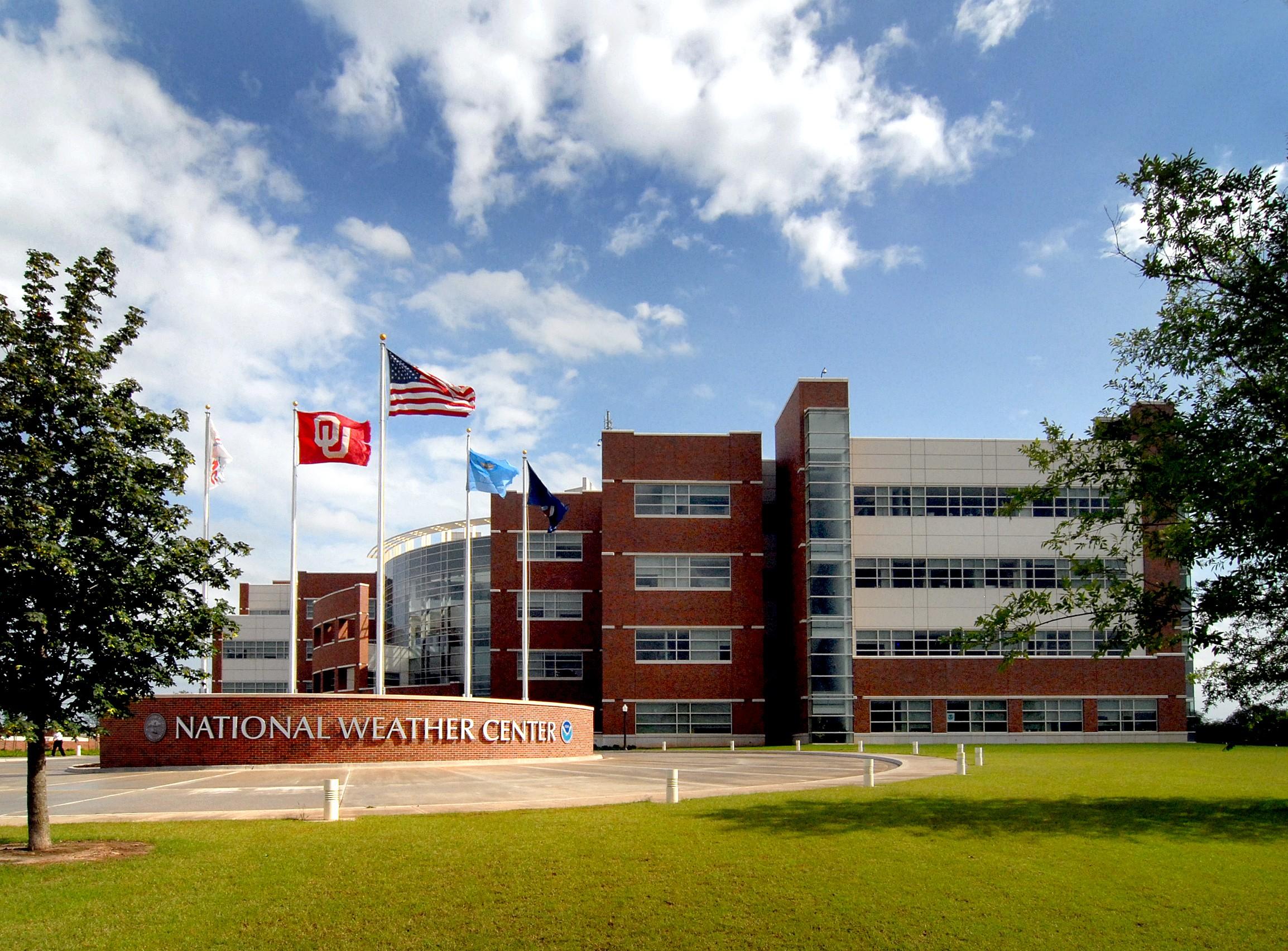 National Weather Center   LinkedIn
