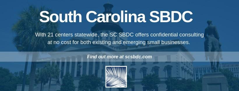 SC Small Business Development Centers   LinkedIn