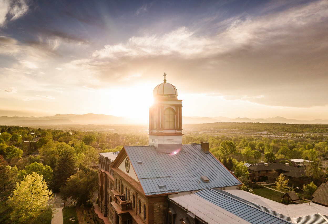 Regis University | LinkedIn