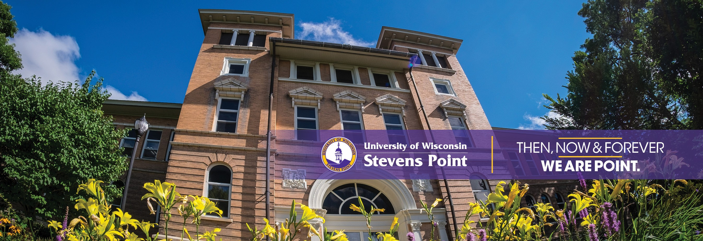 University of Wisconsin-Stevens Point | LinkedIn
