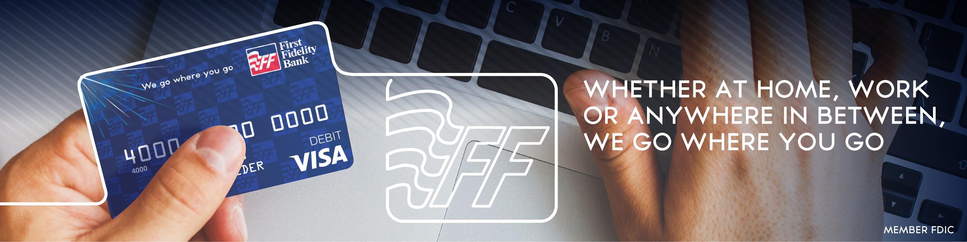 Fidelity Bank Auto Loan >> First Fidelity Bank Linkedin