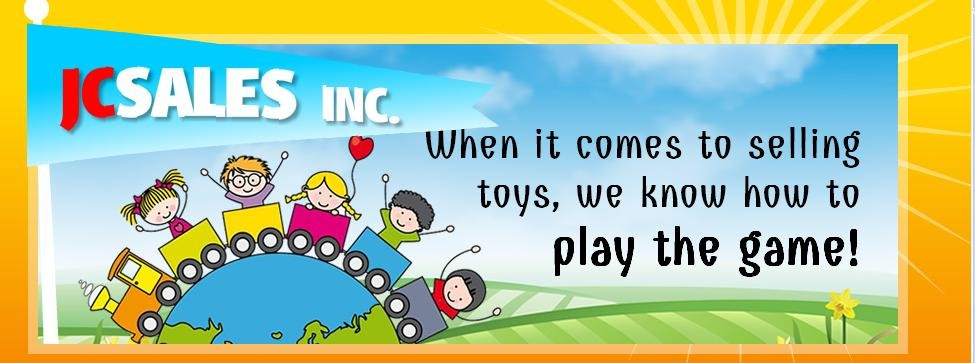 JC Sales: Toy and Gift Wholesalers | LinkedIn