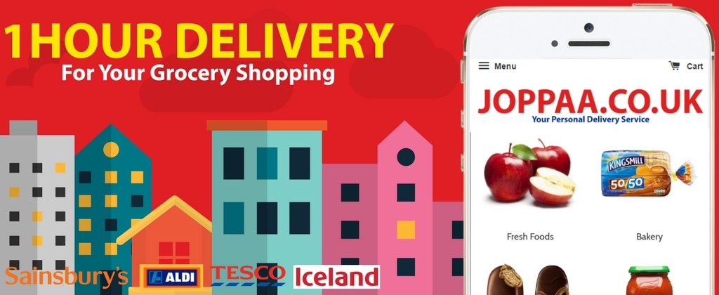 Joppaa Delivery | LinkedIn