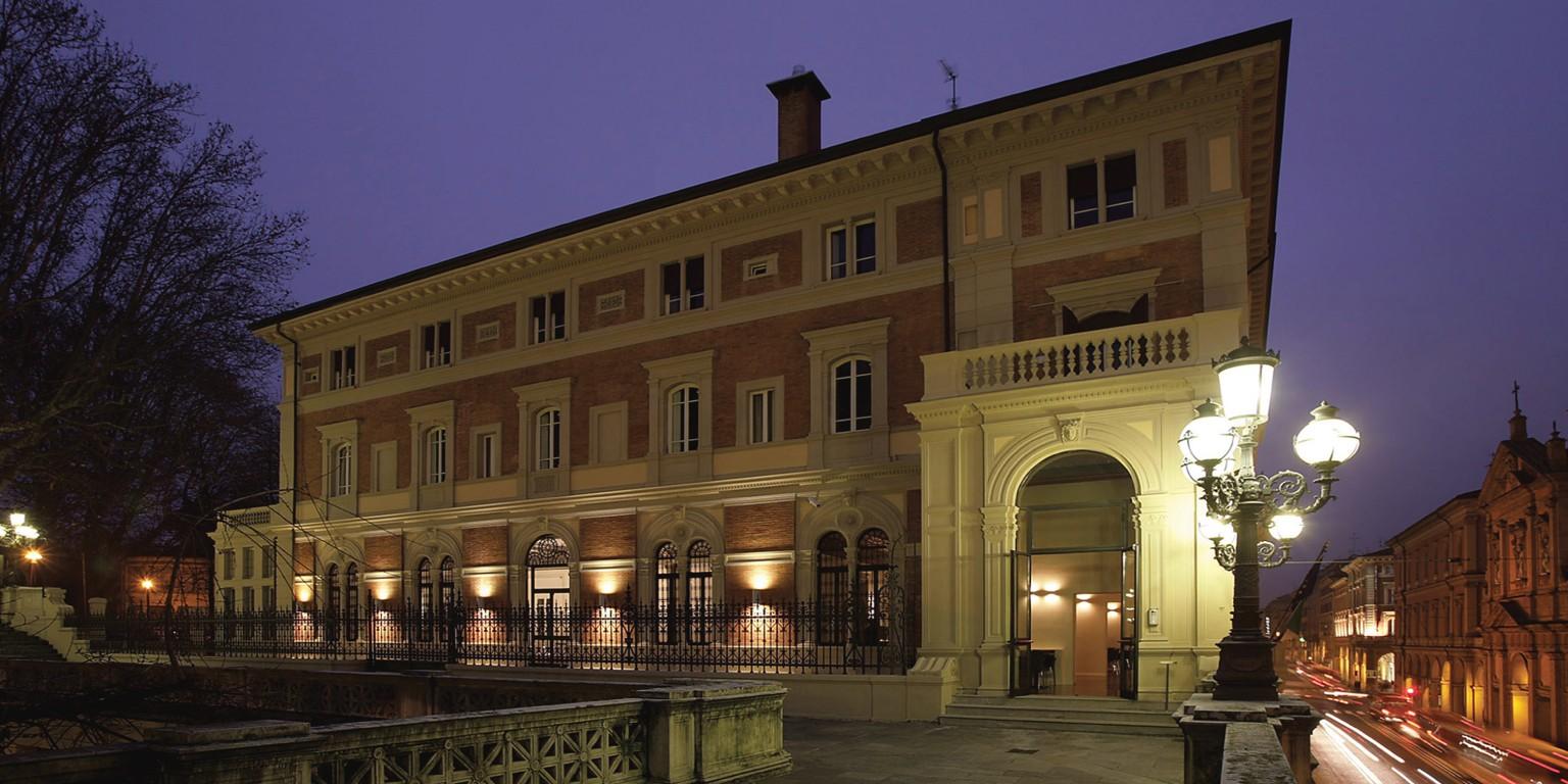 I Portici Hotel Bologna Linkedin
