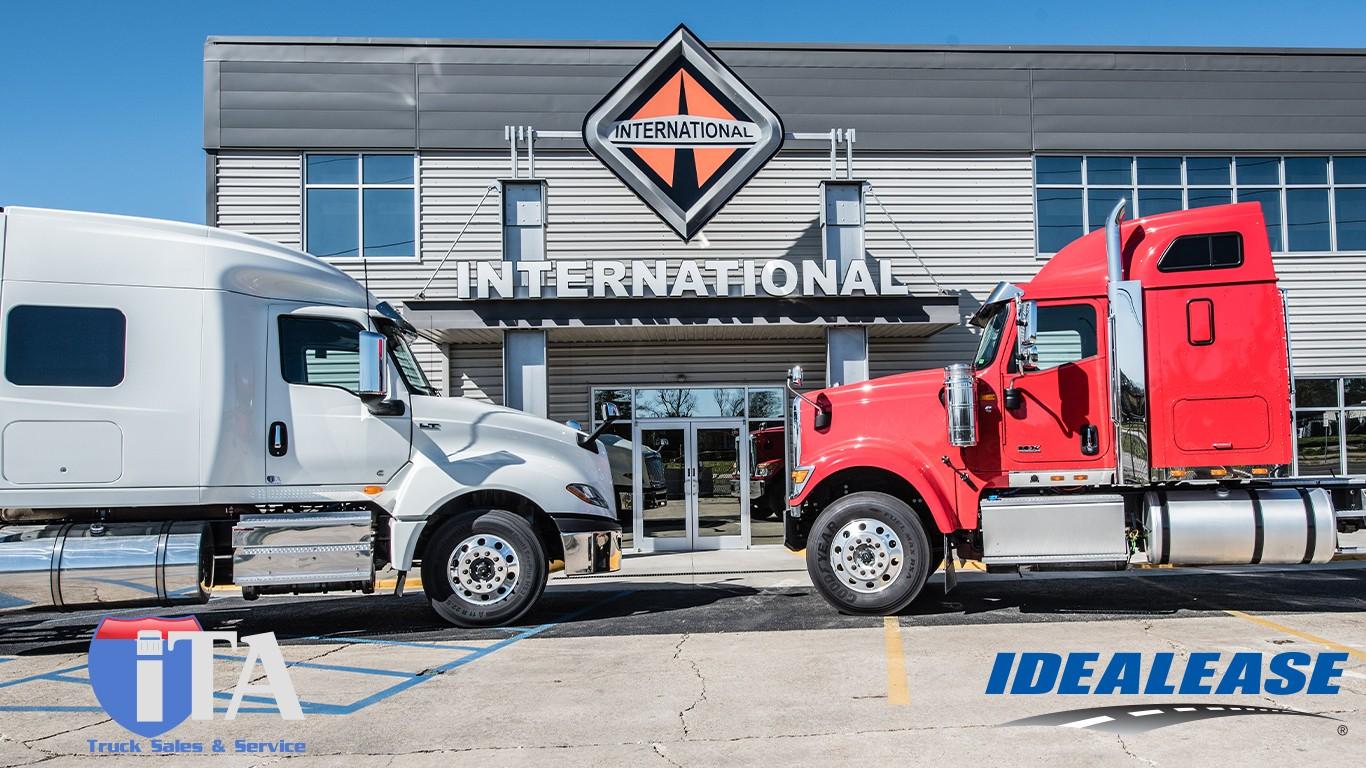 iTA Truck Sales & Service | LinkedIn