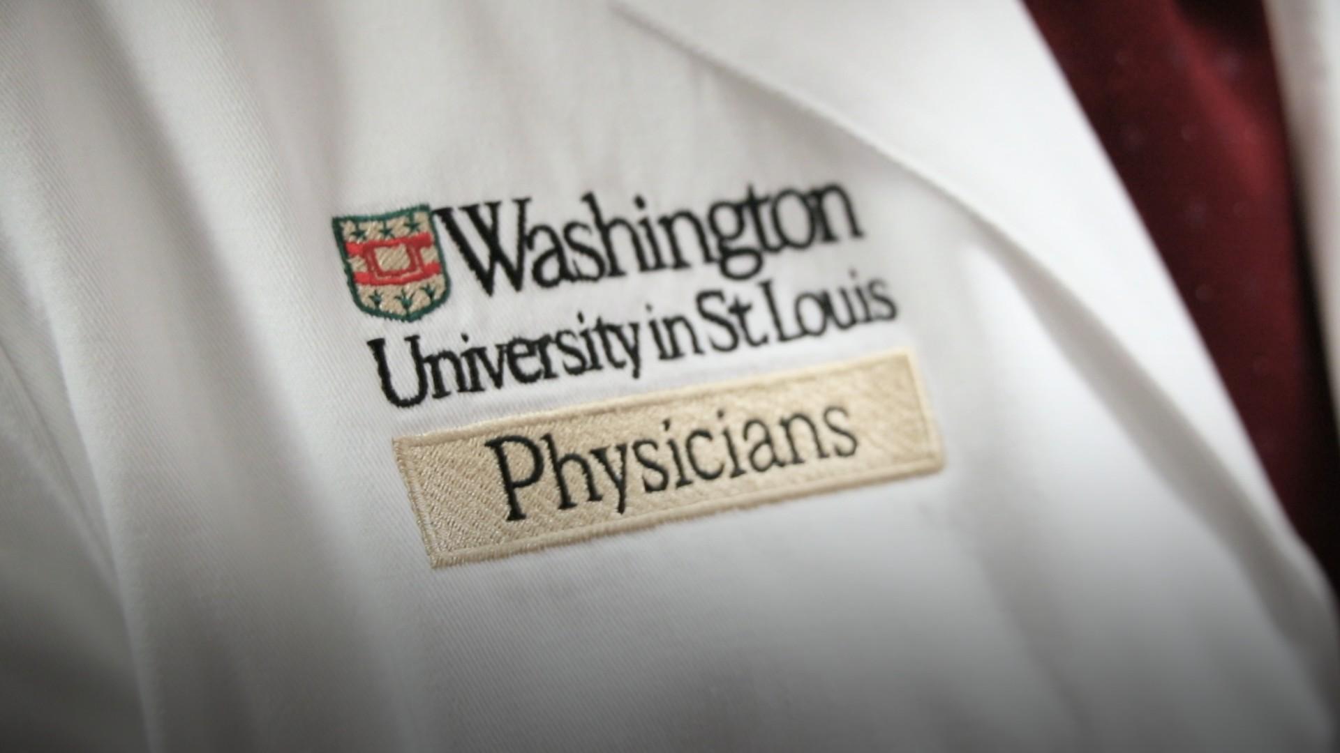 Washington University Orthopedics | LinkedIn