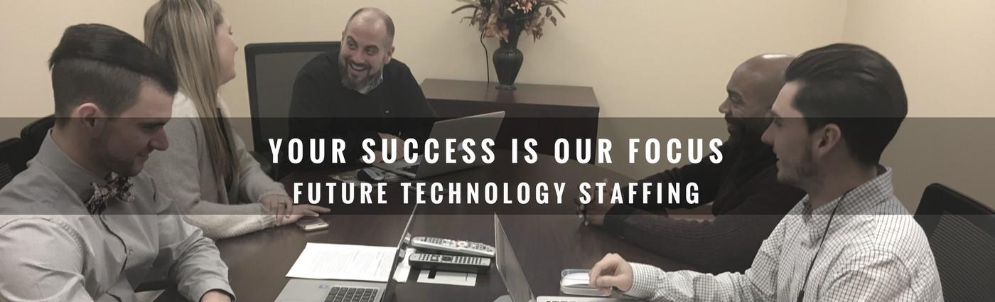 Future Technology Staffing   LinkedIn