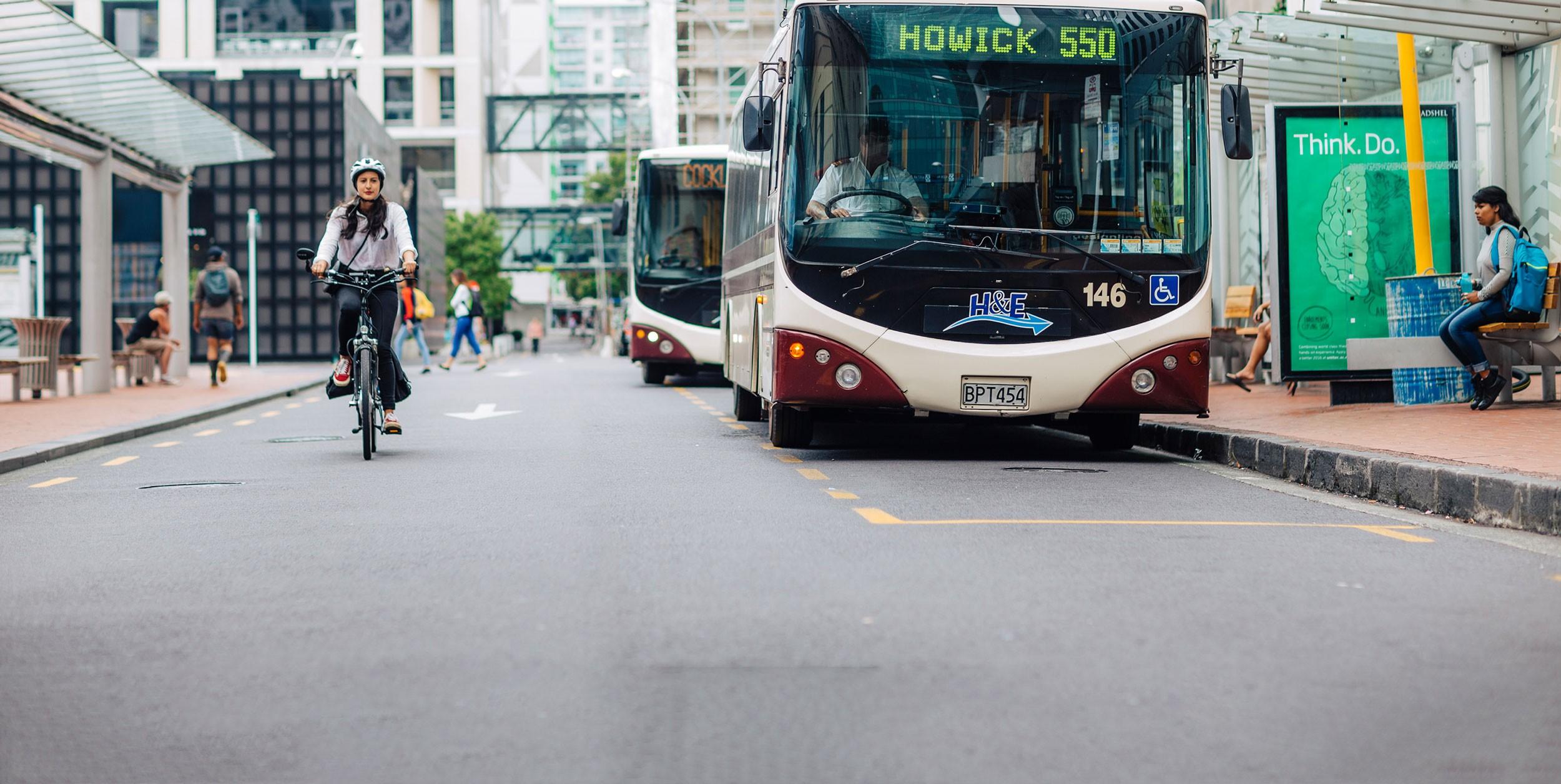 NZ Transport Agency | LinkedIn
