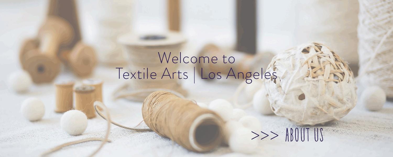 Textile Arts Los Angeles   LinkedIn