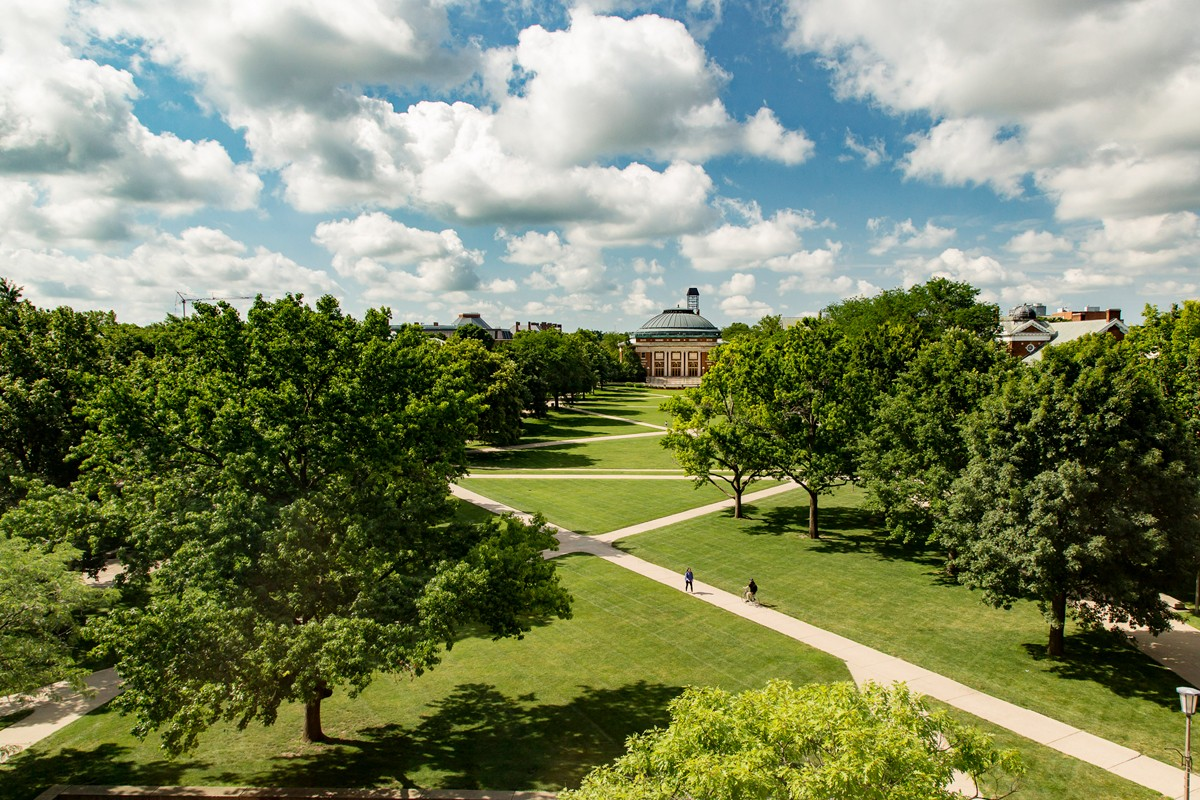 Gies College of Business - University of Illinois Urbana-Champaign