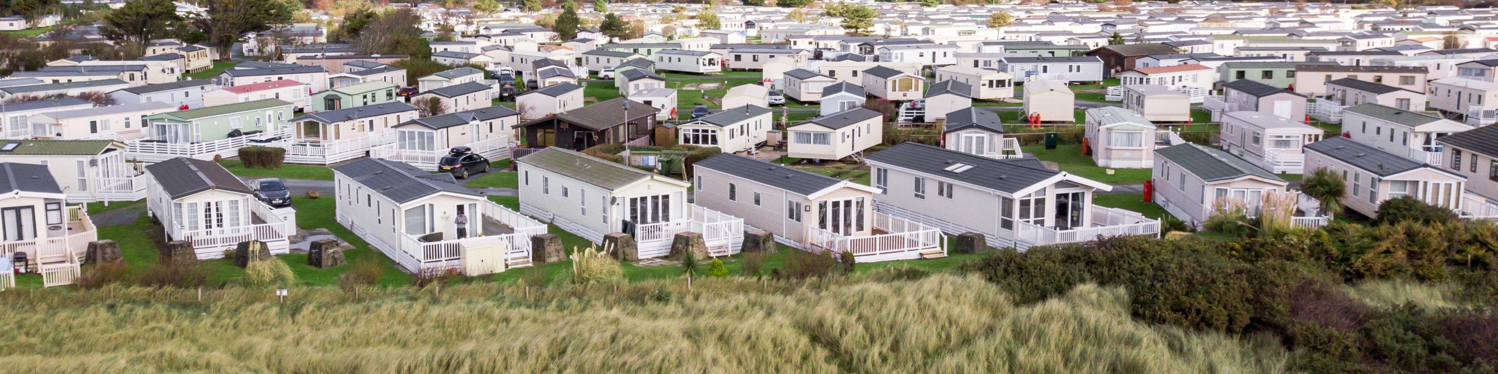 Park Homes Advice By Lease Linkedin
