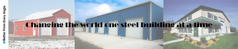 Freedom Steel Buildings | LinkedIn