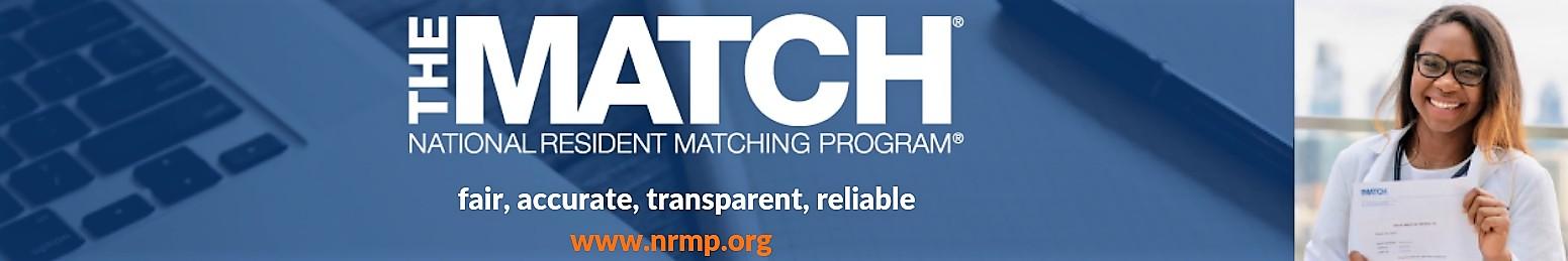National Resident Matching Program® (NRMP®)   LinkedIn