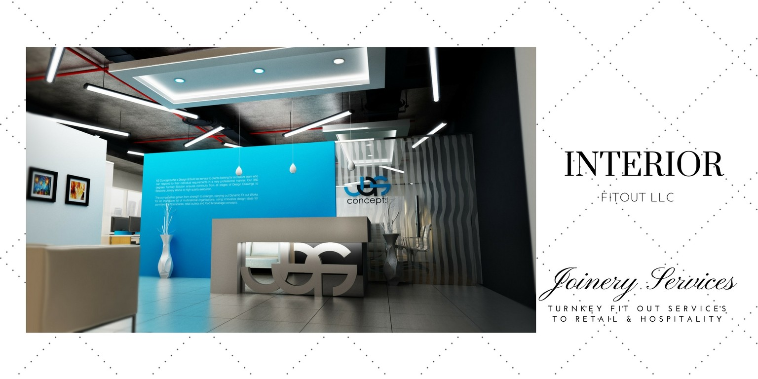 Jas Concepts Fitout Interiors Llc Linkedin