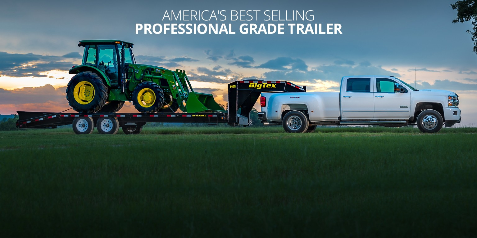 big tex trailers cover image