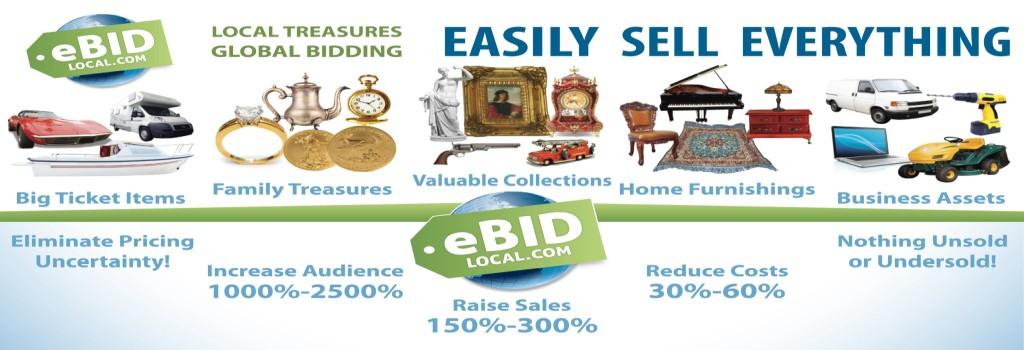 eBIDLOCAL com ~ #1 Estate Sale Source | LinkedIn