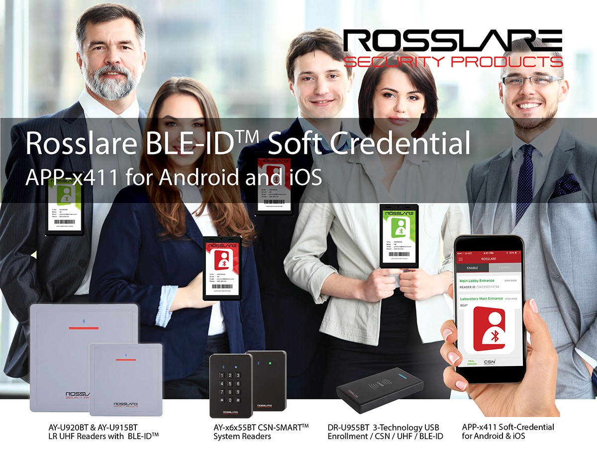 Rosslare Security Products | LinkedIn