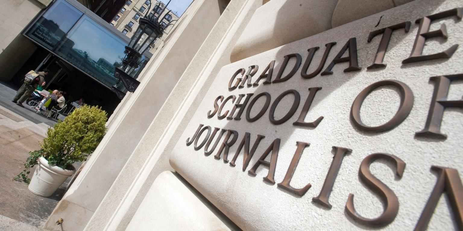 Columbia University - Graduate School of Journalism   LinkedIn