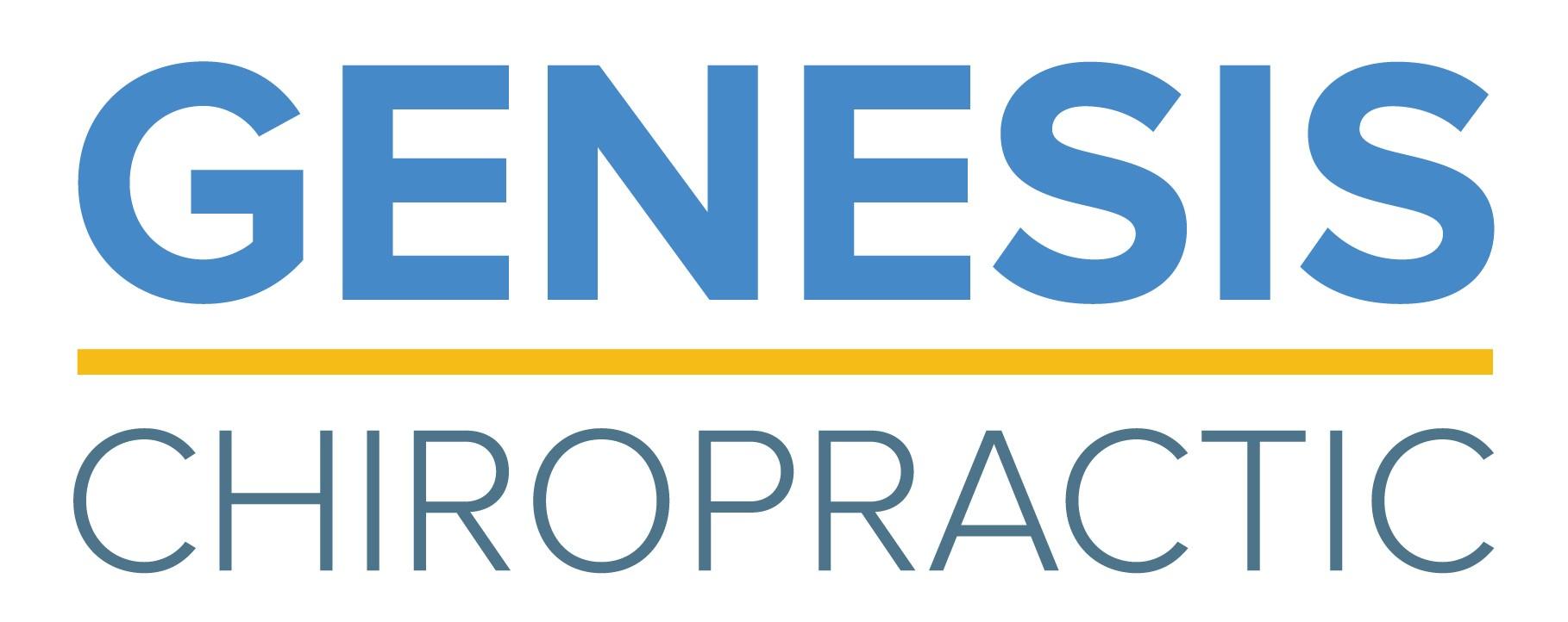 Genesis Chiropractic Clinic | LinkedIn