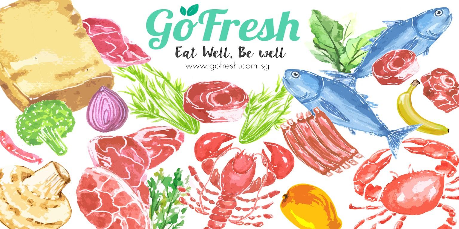 Go Fresh | LinkedIn