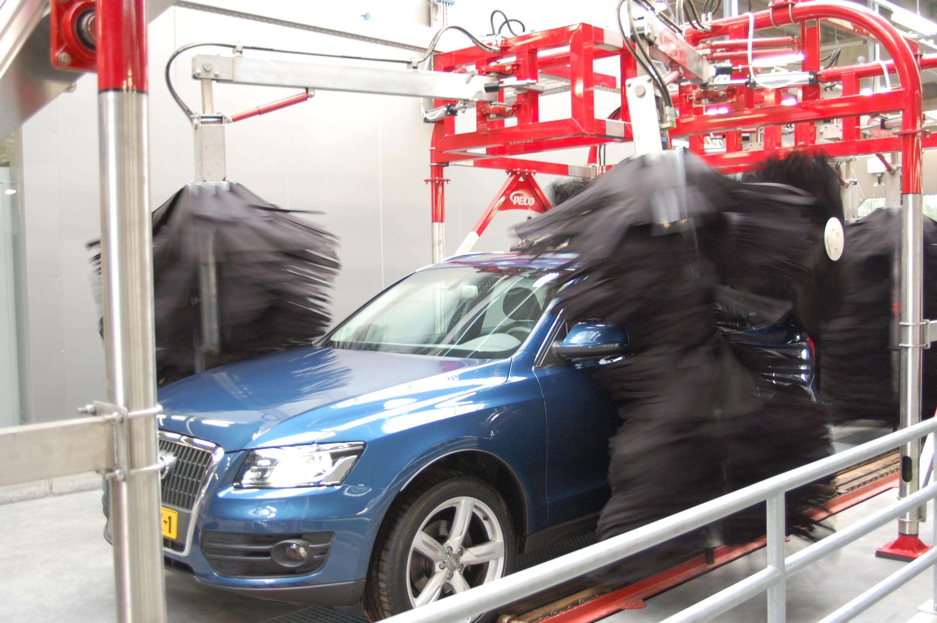 Peco Car Wash Systems Linkedin