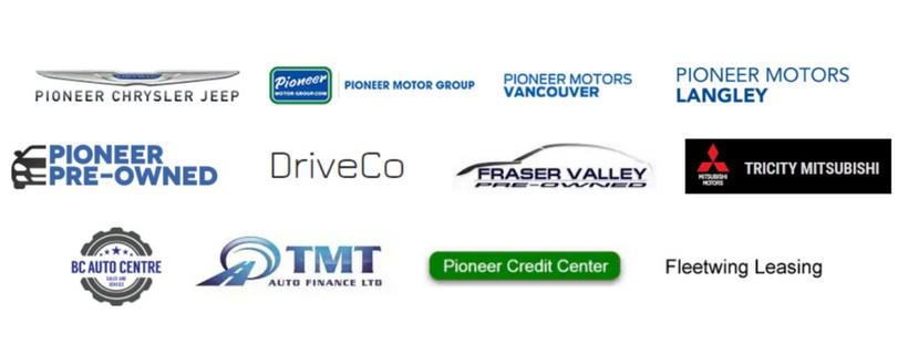 Pioneer Auto Group >> Pioneer Auto Group Linkedin