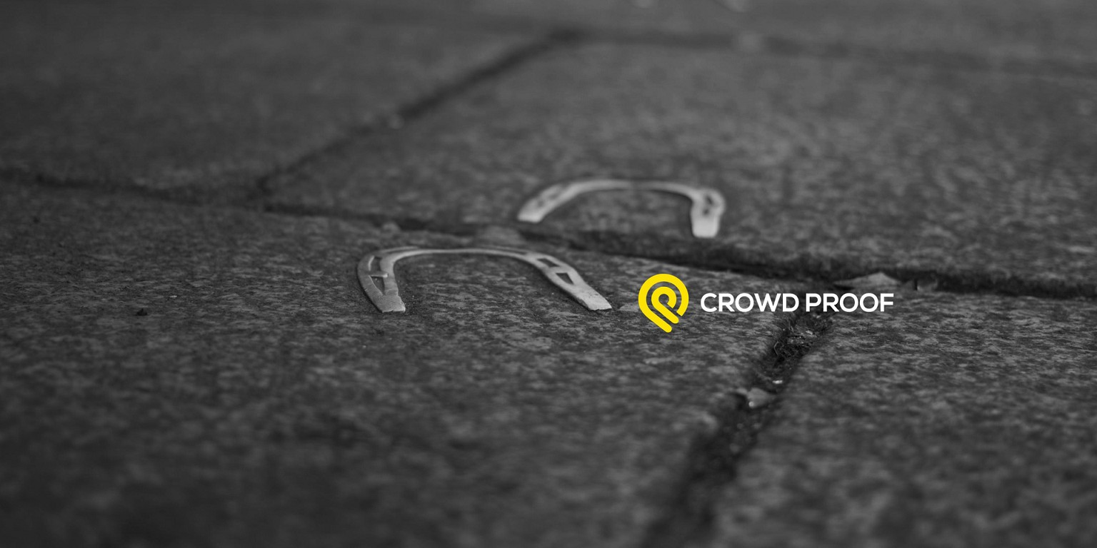 Crowd Proof | LinkedIn