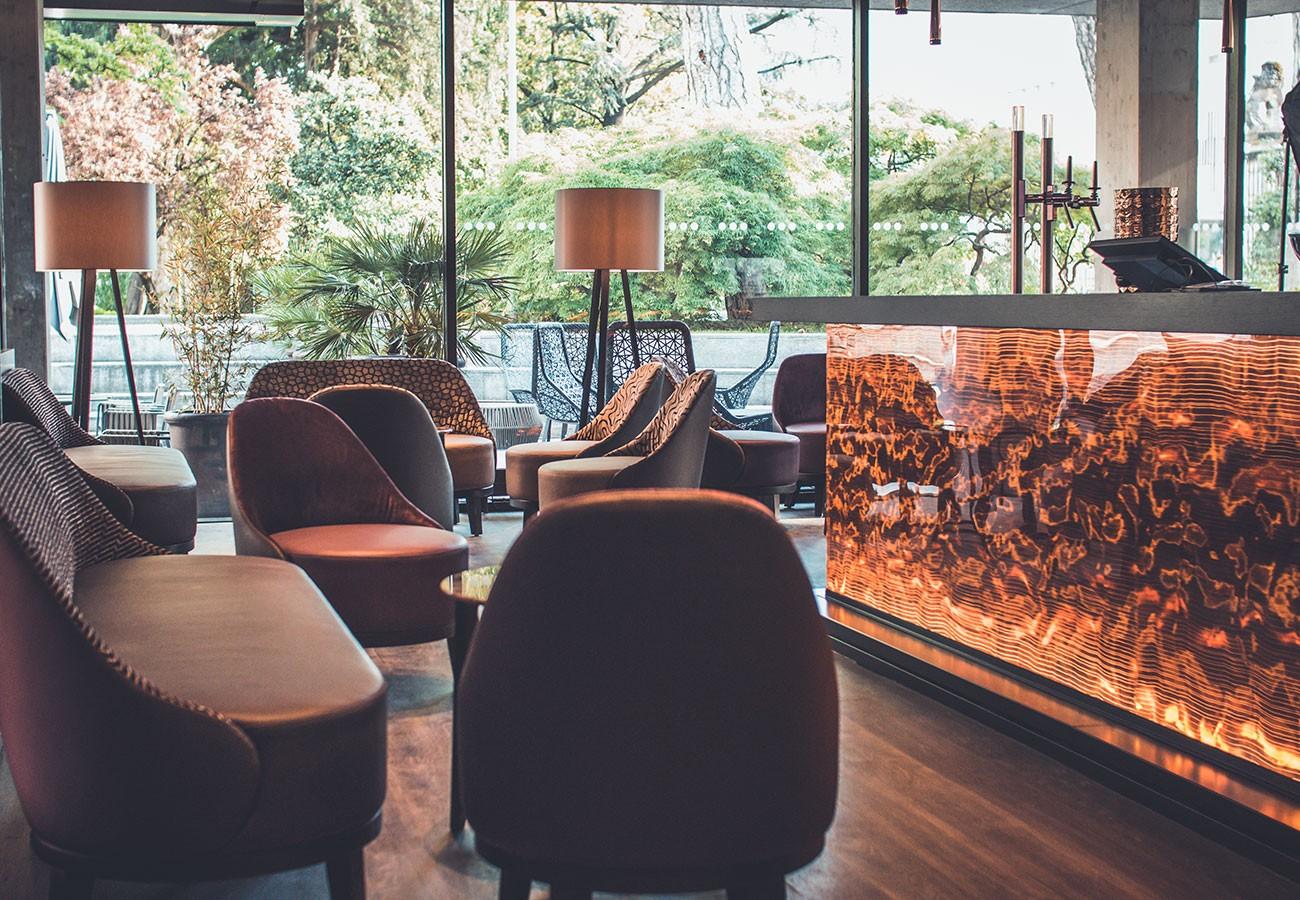Ciani Lugano Ristorante Lounge Bar Catering Linkedin