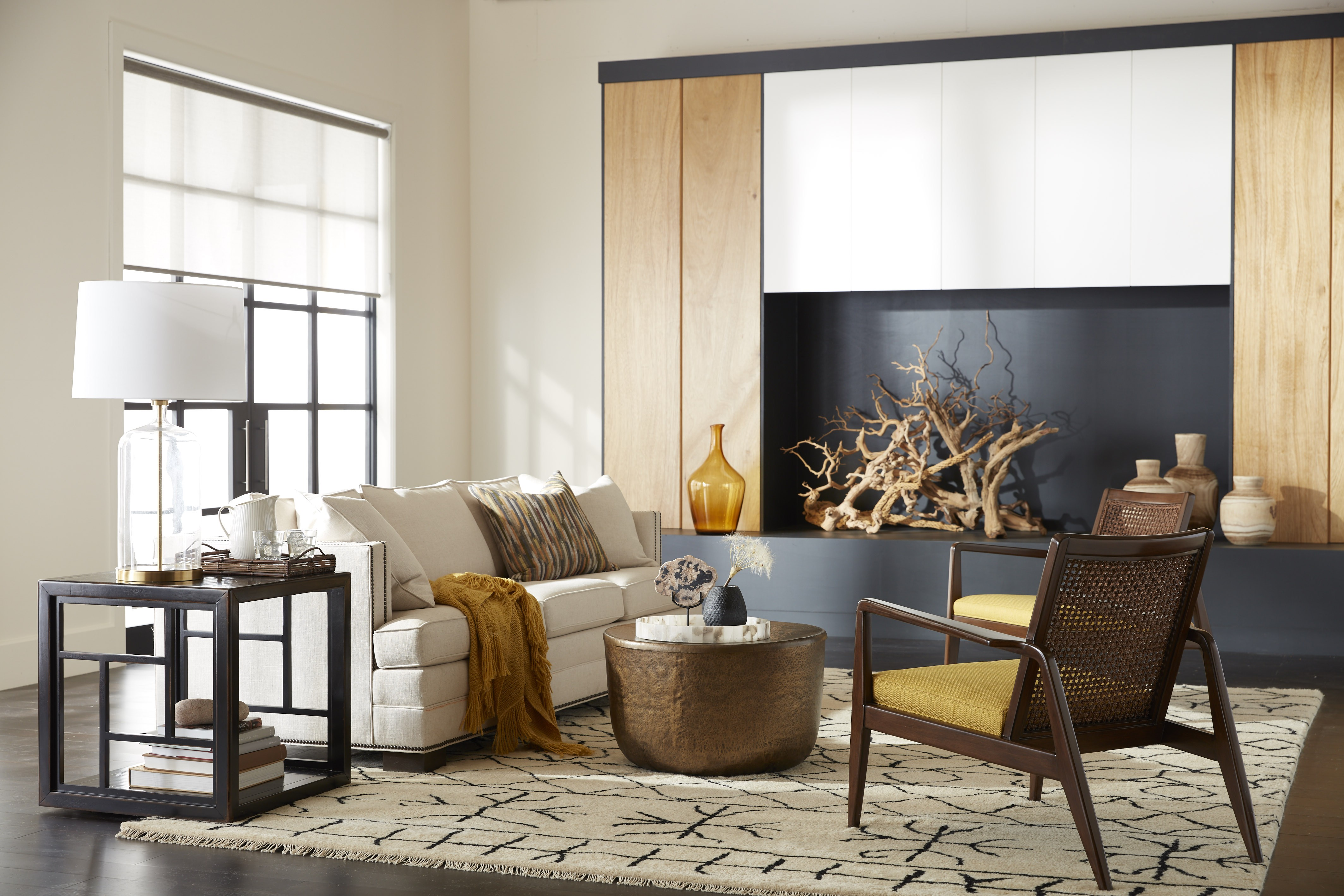 Ethan Allen Global Inc Cover Image