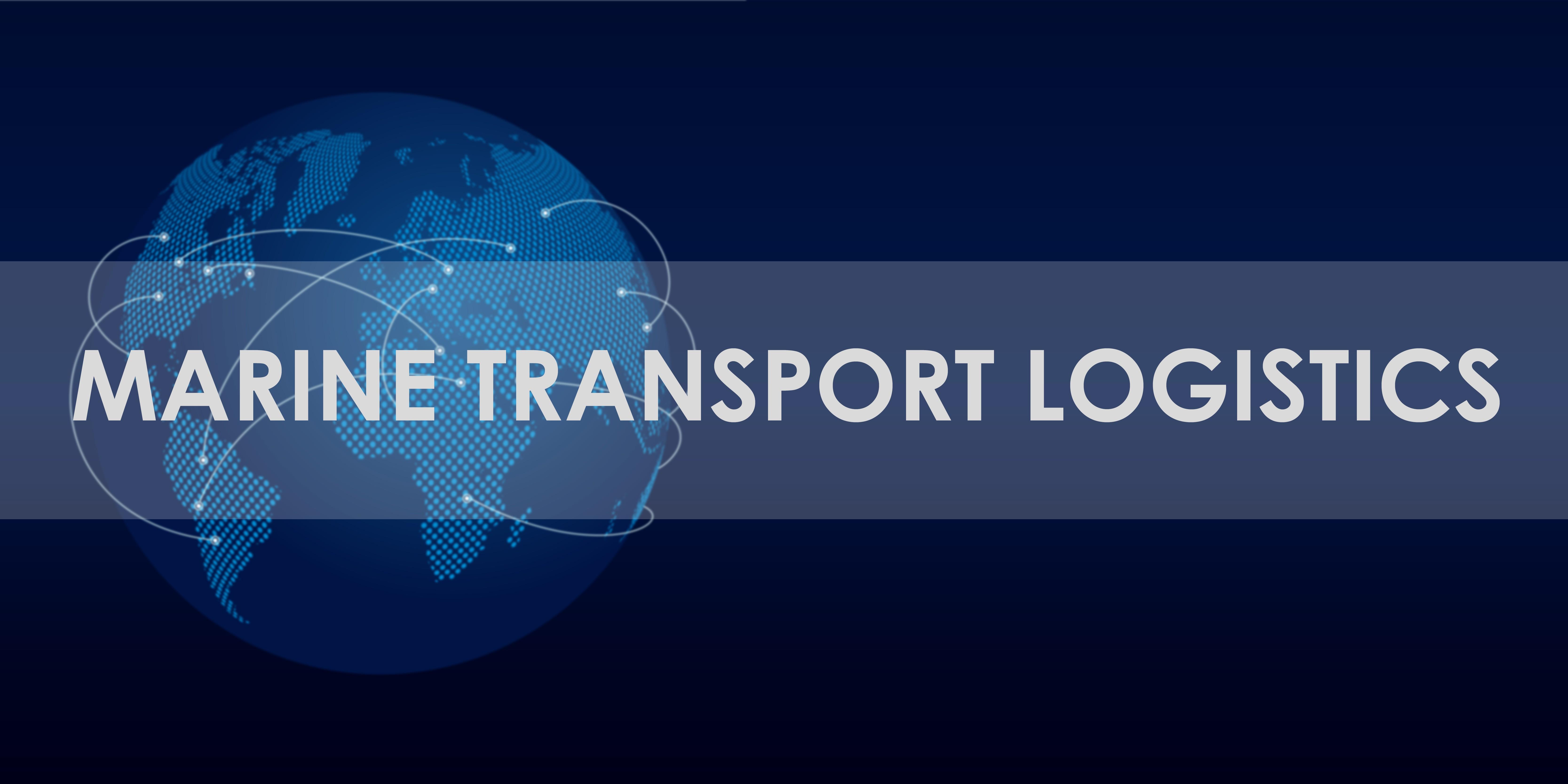 Marine Transport Logistics | LinkedIn