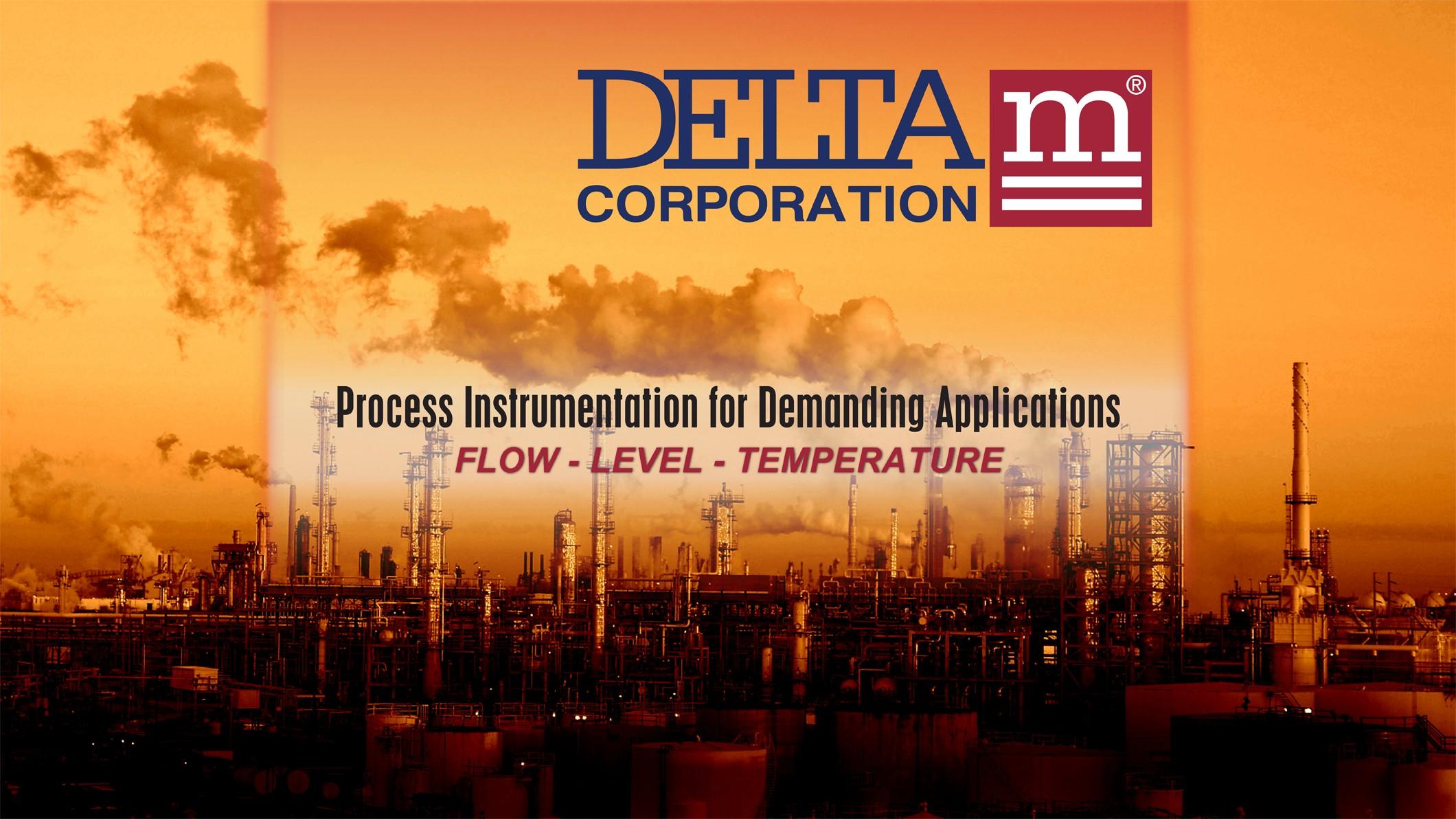 Delta M Corporation | LinkedIn