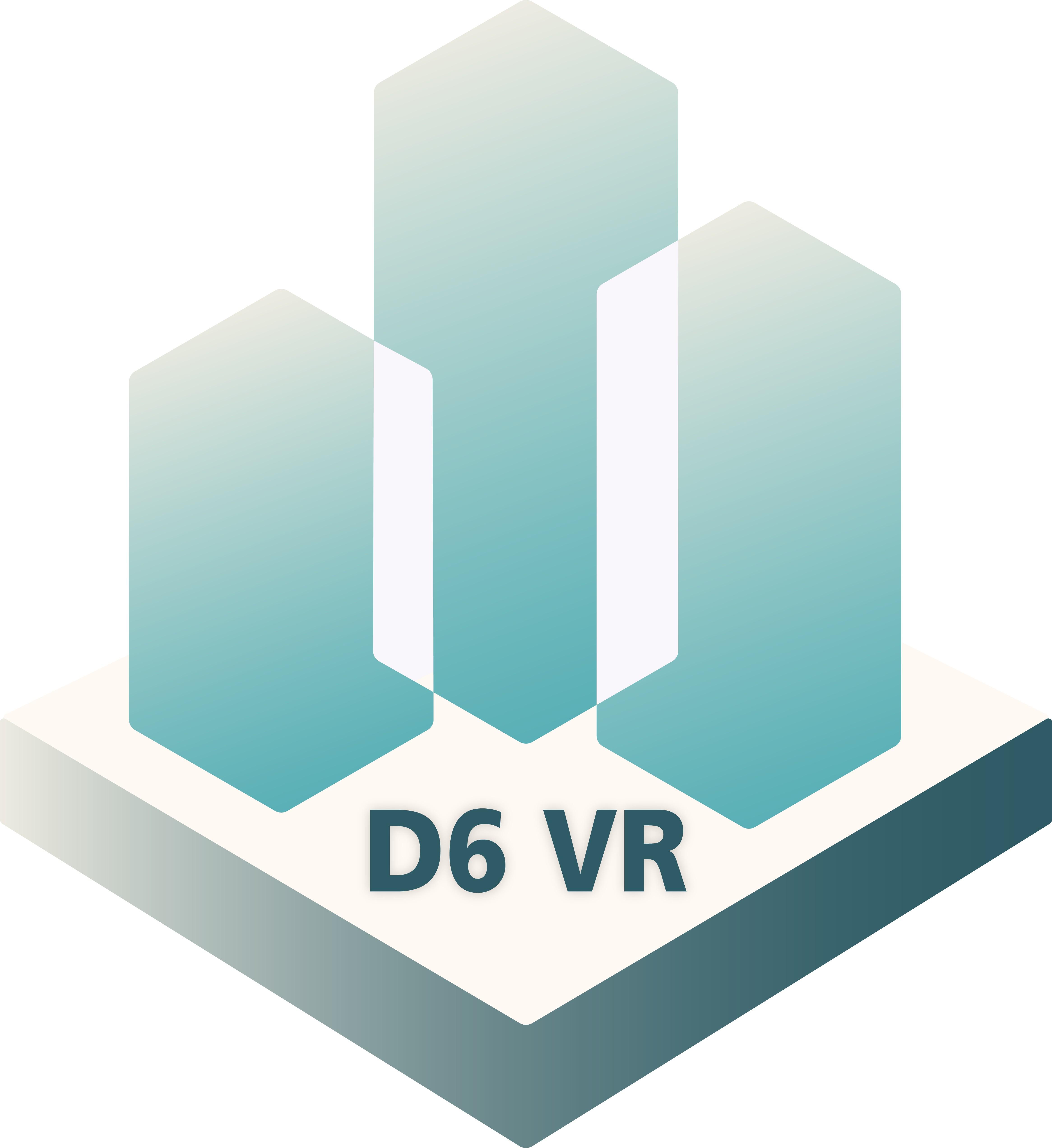 D6 VR (formerly DataView VR) | LinkedIn